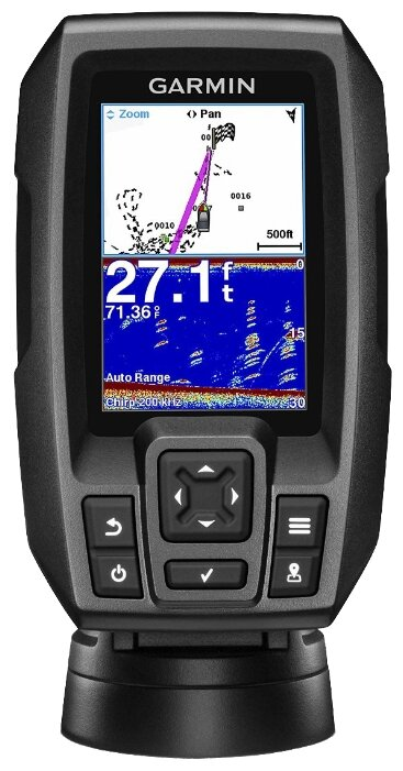 Garmin STRIKER 4