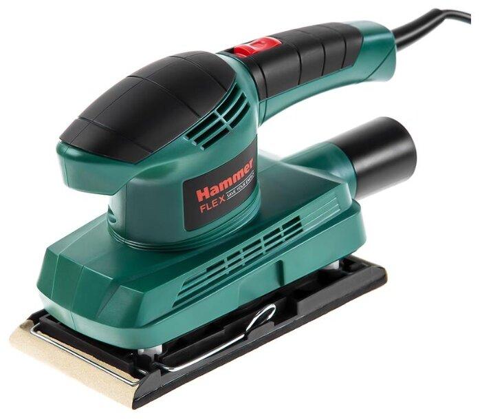 Плоскошлифовальная машина Hammer PSM 150