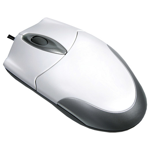 Мышь SPEEDLINK Fast Optical Mouse Combo SL-6163-SWT White USB