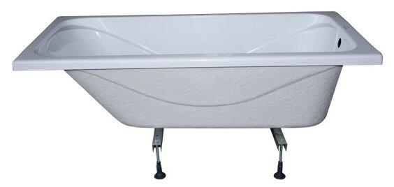 Отдельно стоящая ванна Triton СТАНДАРТ 150x70
