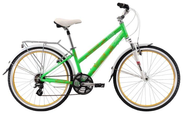 Велосипед для взрослых STARK Vesta 26.3 V (2017)