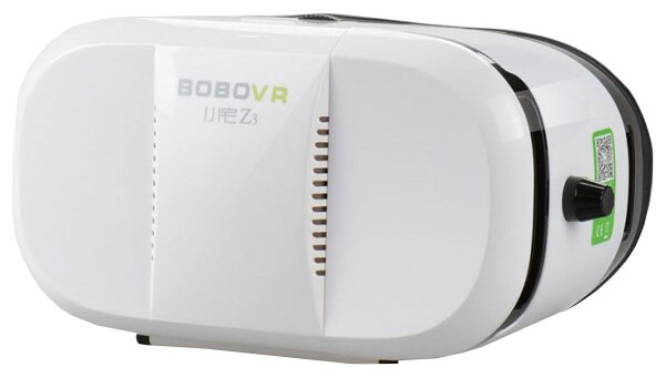 BOBOVR Z3
