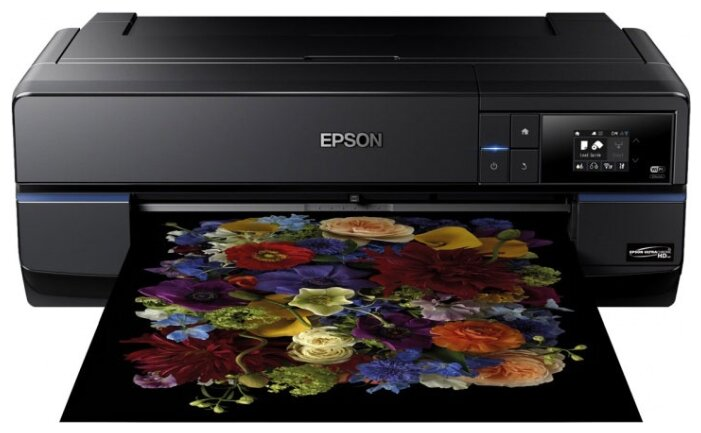 Epson Принтер Epson SureColor SC-P800