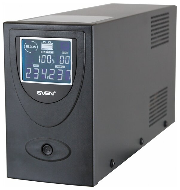 SVEN Pro+ 650