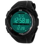 Наручные часы SKMEI 1025 (black)