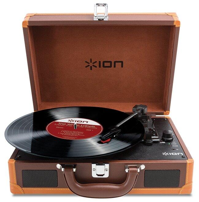 Ion Vinyl Motion Deluxe