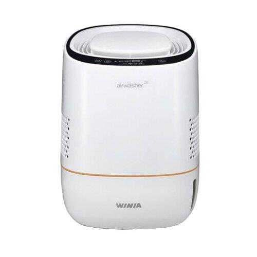 Мойка воздуха Winia AWI-40, белый/черный/оранжевый