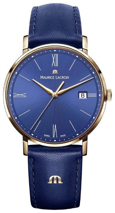 Наручные часы Maurice Lacroix EL1087-PVP01-410