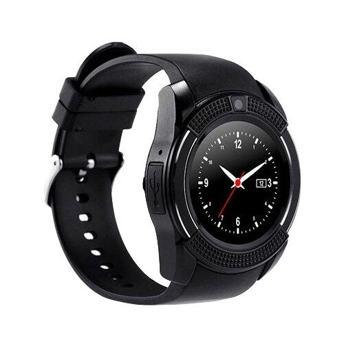 Часы ZDK V8 черный