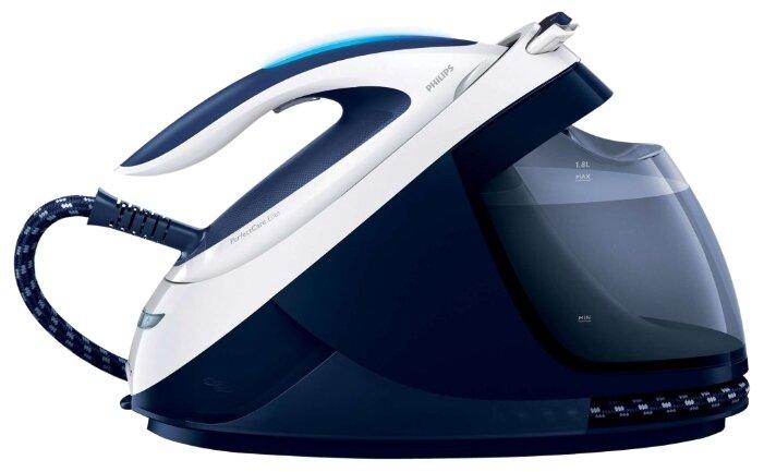 Парогенератор Philips GC9620 PerfectCare Elite