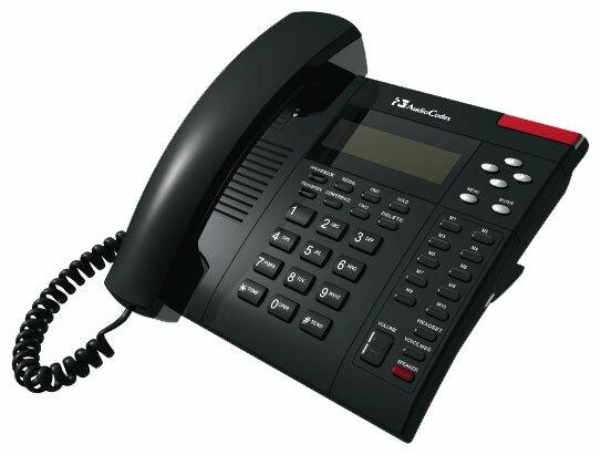 AudioCodes IP310HDEPS