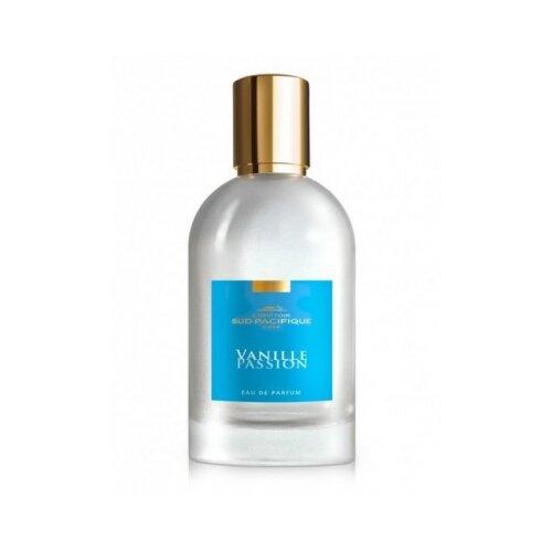 Купить Парфюмерная вода Comptoir Sud Pacifique Vanille Passion, 30 мл