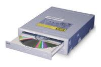 Оптический привод Sony NEC Optiarc DVD ROM DV-5800 White