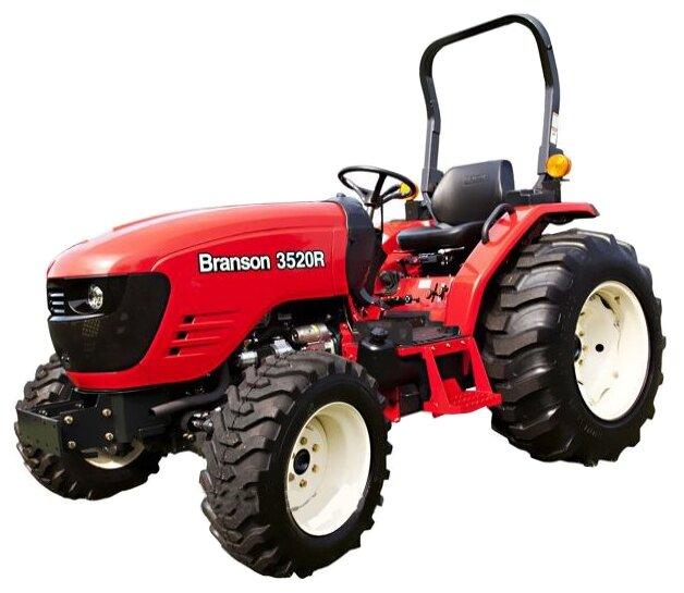 Мини-трактор Branson 3520R