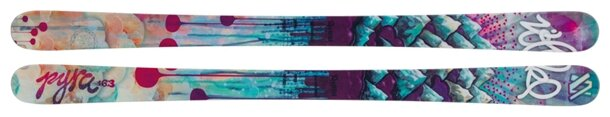 Горные лыжи Volkl Pyra (12/13)