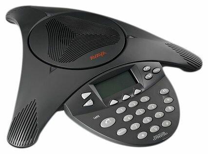 Avaya VoIP-телефон Avaya 1692