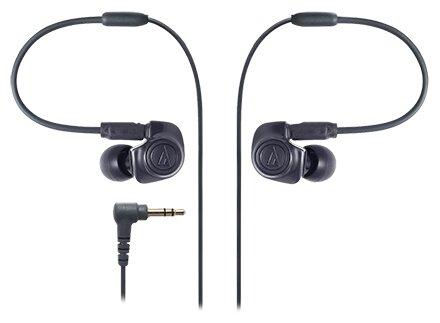 Audio-technica ATH-IM50 white