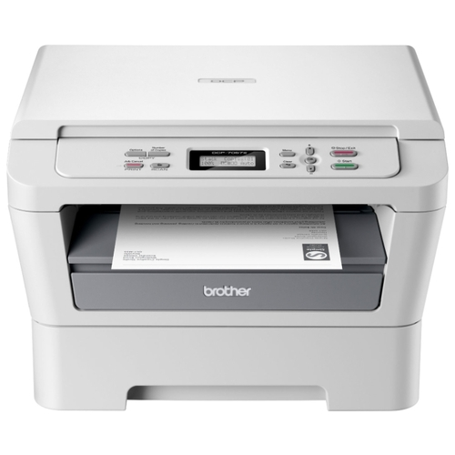 BROTHER DCP-7057WR DRIVER PC