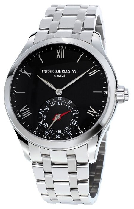 Frederique Constant Часы Frederique Constant Horological Classics Men FC-285B5B6B