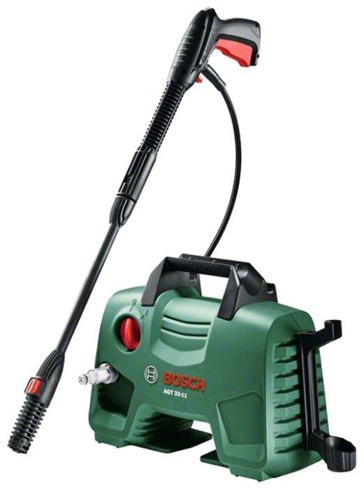Bosch AQT 33-11 Carwash-Set