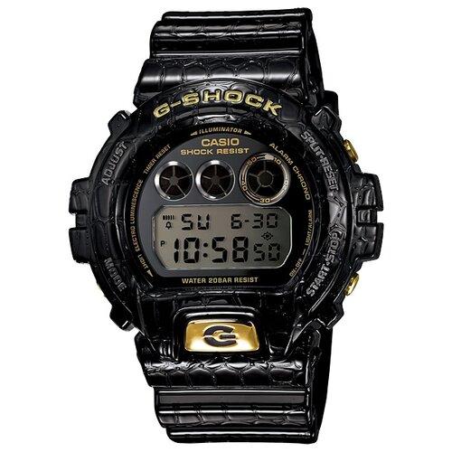 Наручные часы CASIO DW-6900CR-1E часы casio dw 6900bb 1e черный