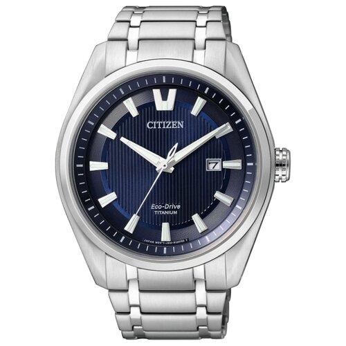 Фото - Наручные часы CITIZEN AW1240-57L наручные часы citizen av0070 57l