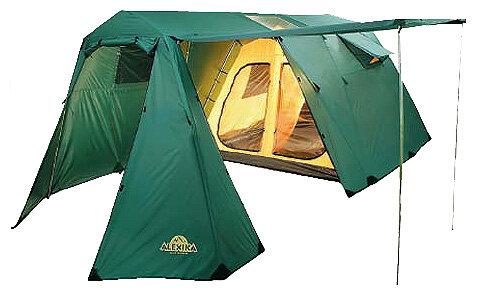 Палатка Alexika Victoria 5