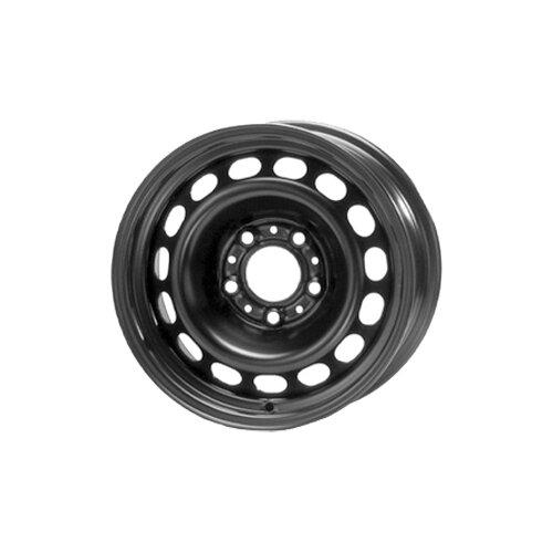 Фото - Колесный диск ТЗСК Volkswagen Polo 6x15/5x100 D57.1 ET38 Black матрас lonax light polo 90x195