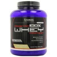 Prostar 100% Whey Protein (2,39 кг), Ultimate Nutrition, Печенье-крем