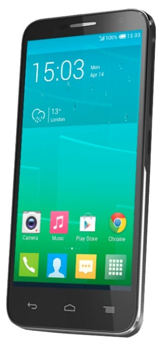 Alcatel Idol 2 Mini L 6014X