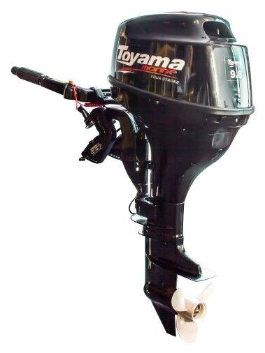 Лодочный мотор Toyama TM9,8FS-8.3