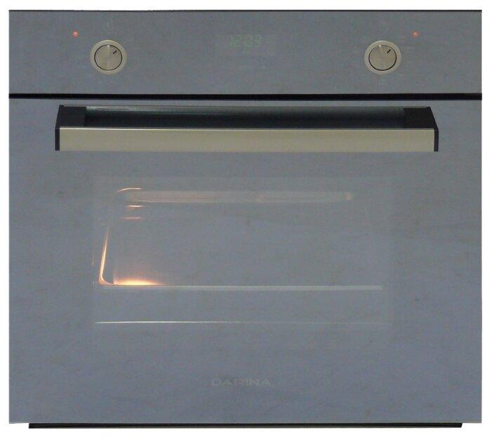 Встраиваемый электрический духовой шкаф  DARINA 1V5 BDE 111 708 M