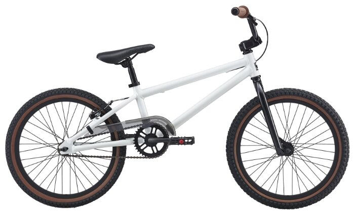 Велосипед BMX Giant GFR F/W (2016)