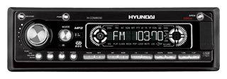 Автомагнитола Hyundai H-CDM8030