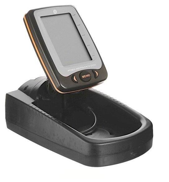 JJ-Connect Fisherman 600 Portable