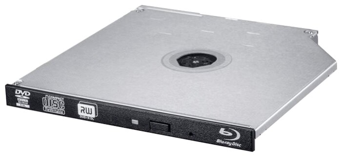LG Оптический привод LG BU40N