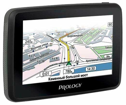 Prology Навигатор Prology iMap-500M