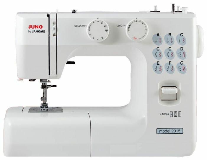 Janome Juno 2015