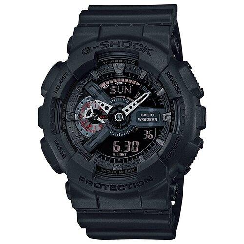 Наручные часы CASIO GA-110MB-1A цена 2017