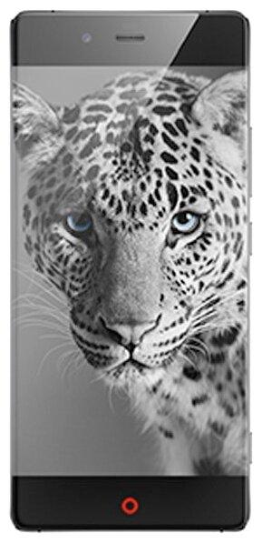 ZTE Смартфон ZTE Nubia Z9 32GB