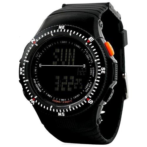 Наручные часы SKMEI 0989 (black) браслет skmei b33