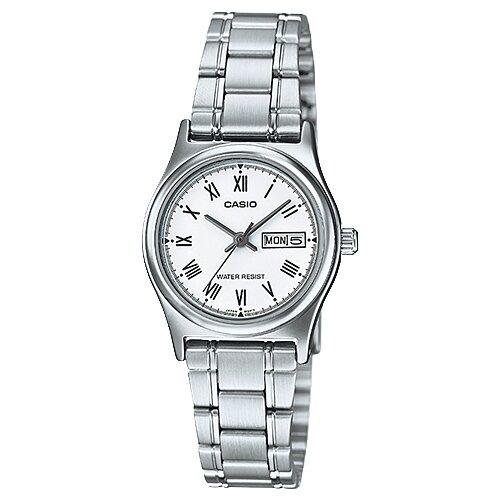Наручные часы CASIO LTP-V006D-7B casio ltp e104d 7a