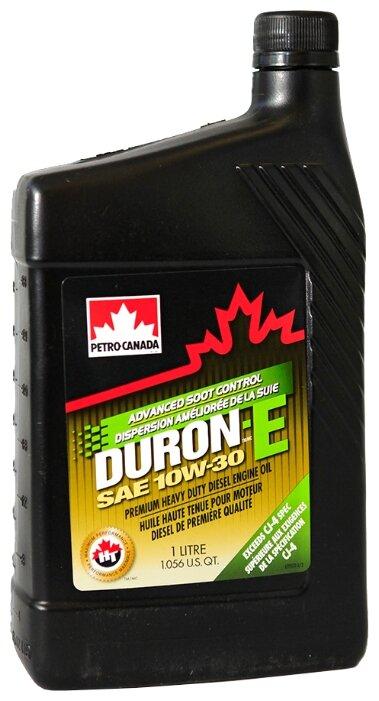 Petro-Canada Duron-E 10W-30 1 л