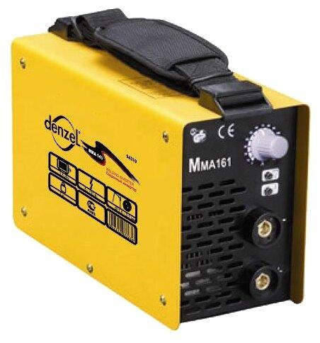 Сварочный аппарат Denzel MMA-161