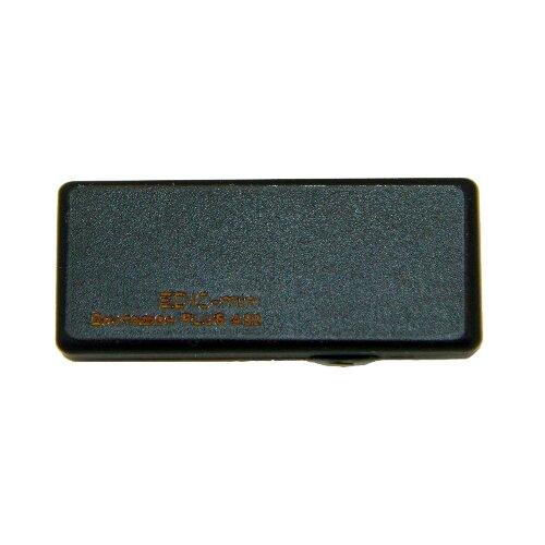 Диктофон Edic-mini PLUS A32-300h черный