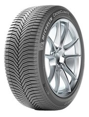 Шины Michelin CrossClimate+ 205/50/R17 93W - фото 1
