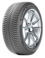 Автошина Michelin CrossClimate + 225/50 R17 98V XL - фото 1