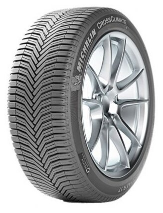 Сравнение с Автомобильная шина MICHELIN CrossClimate+ 225/60 R16 102W