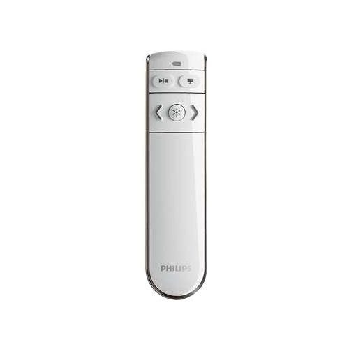 Мышь Philips SNP3000 White USB