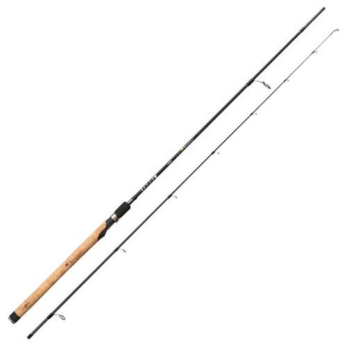 Удилище спиннинговое MIKADO NIHONTO MEDIUM SPIN 210 (WAA265-210) удилище спиннинговое mikado nihonto medium spin 300 waa265 300